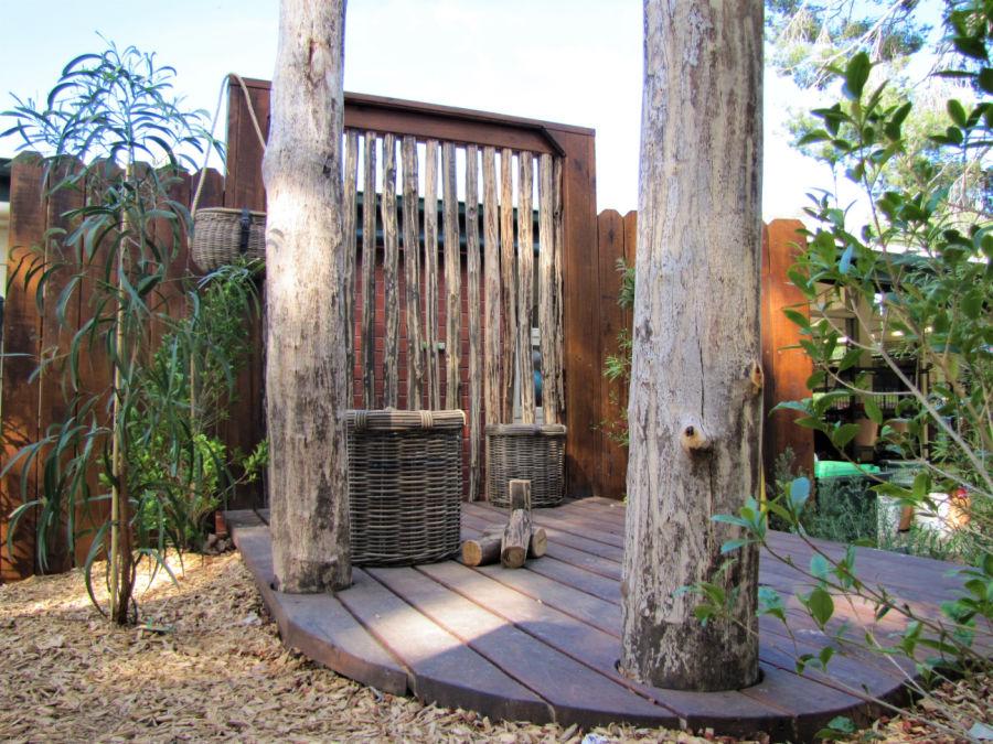 Nature playground 1