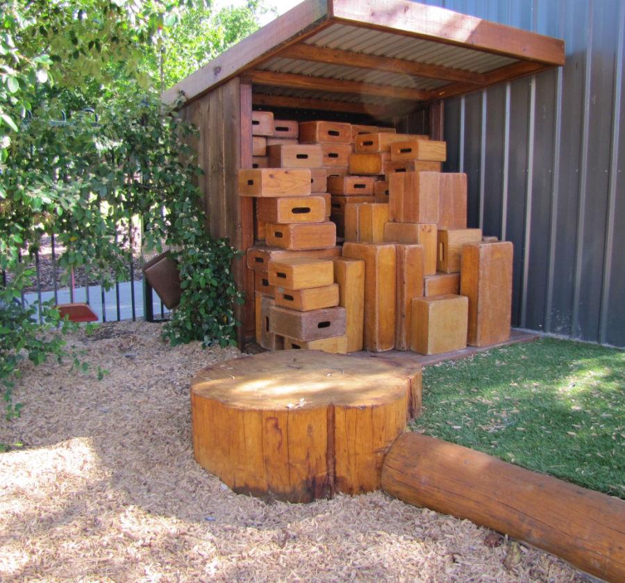 Nature playground 10