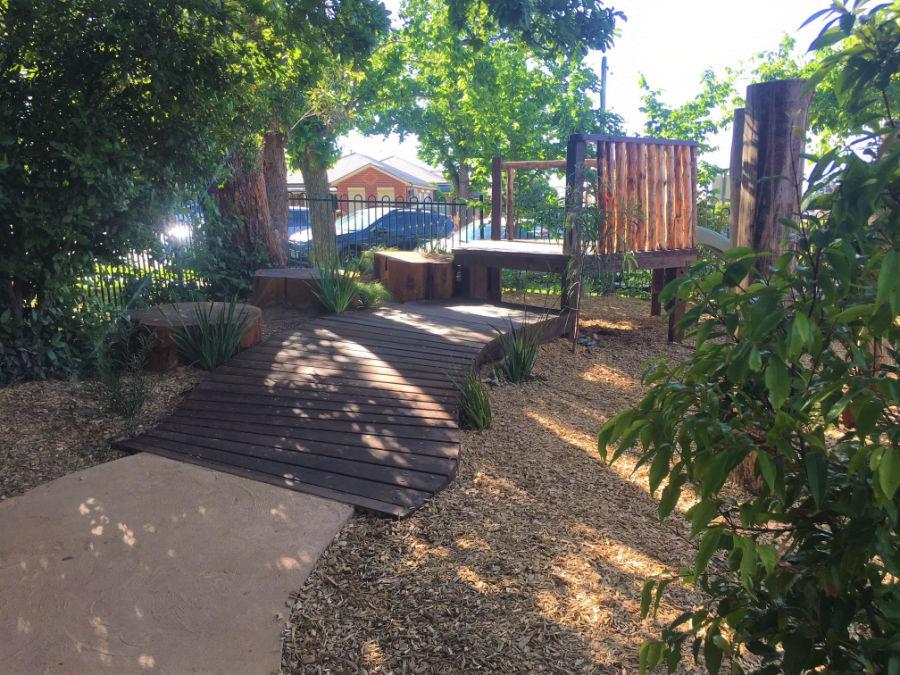 Nature playground 11