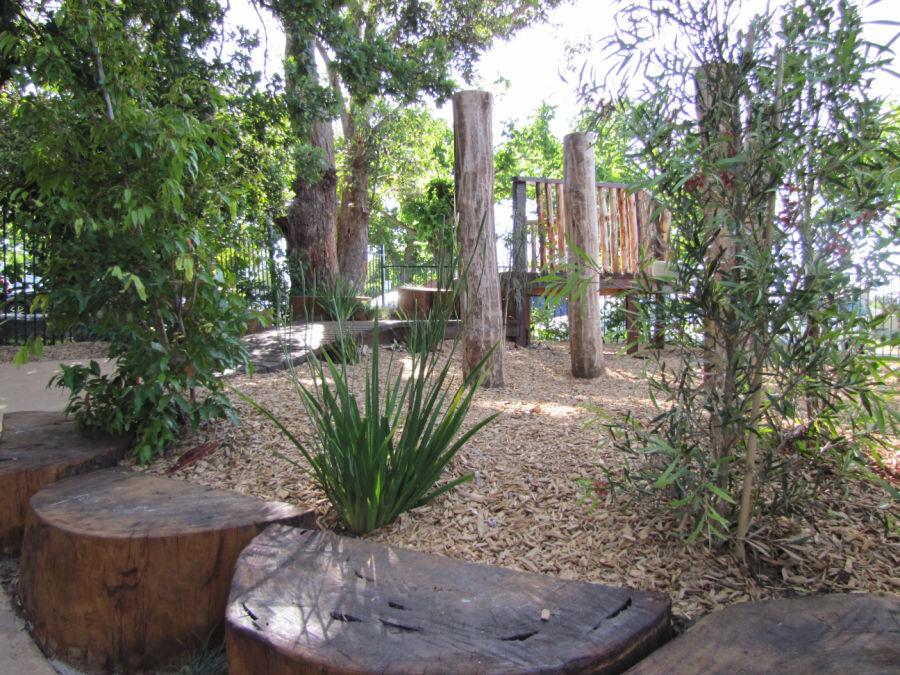 Nature playground 13
