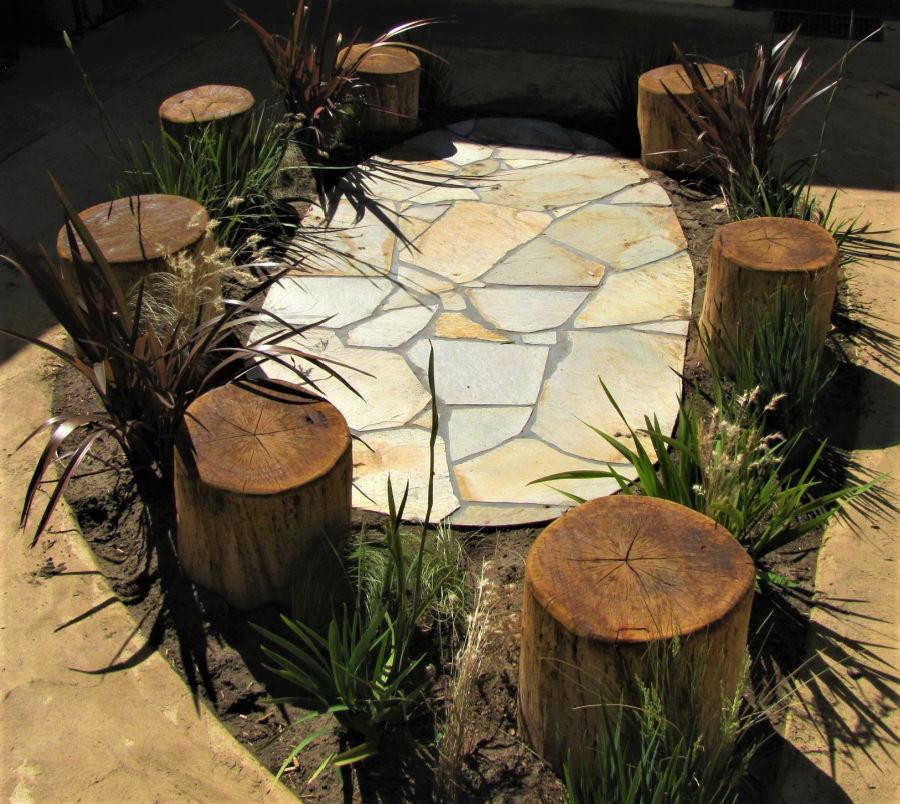 Nature playground 3