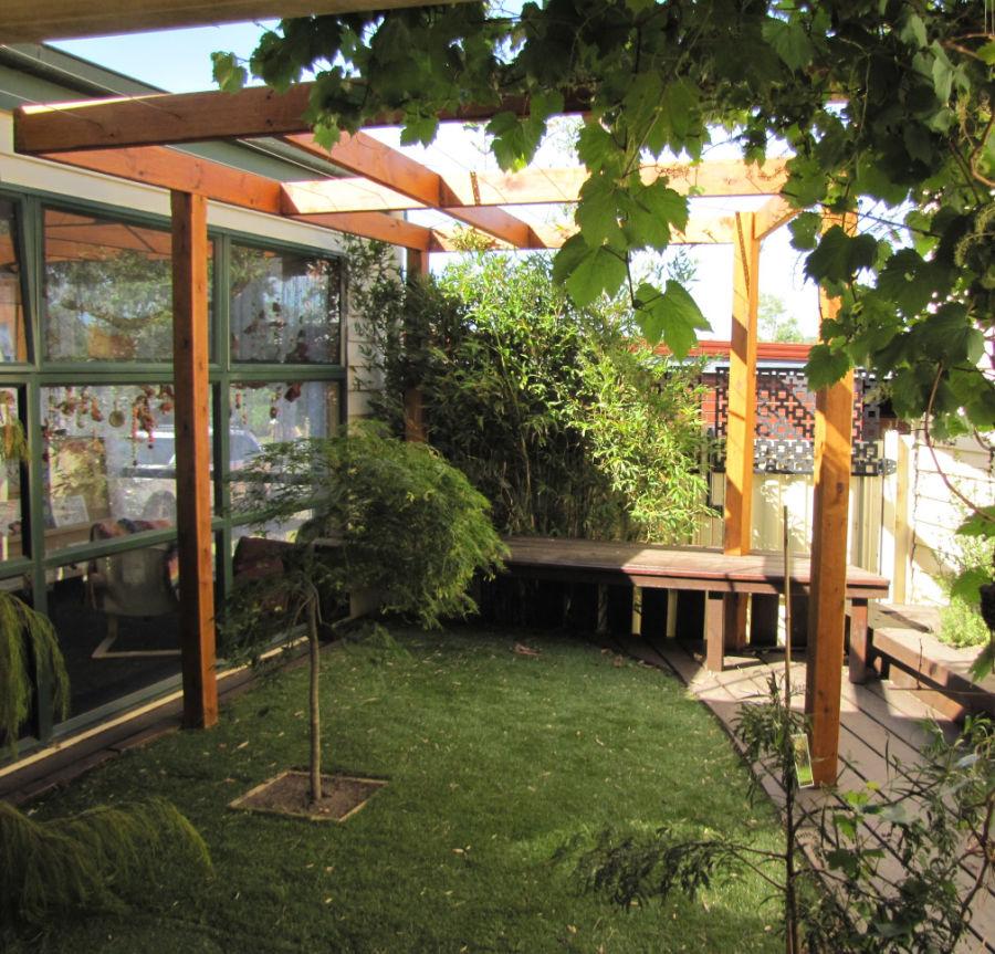 Nature playground 6