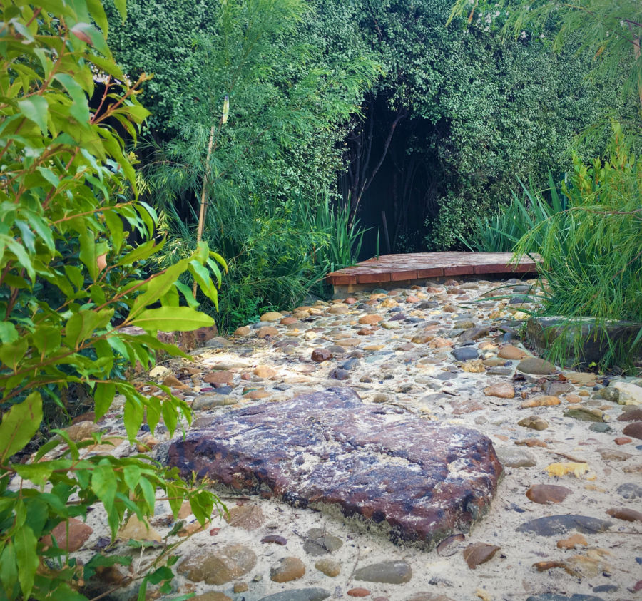 Nature play space 2