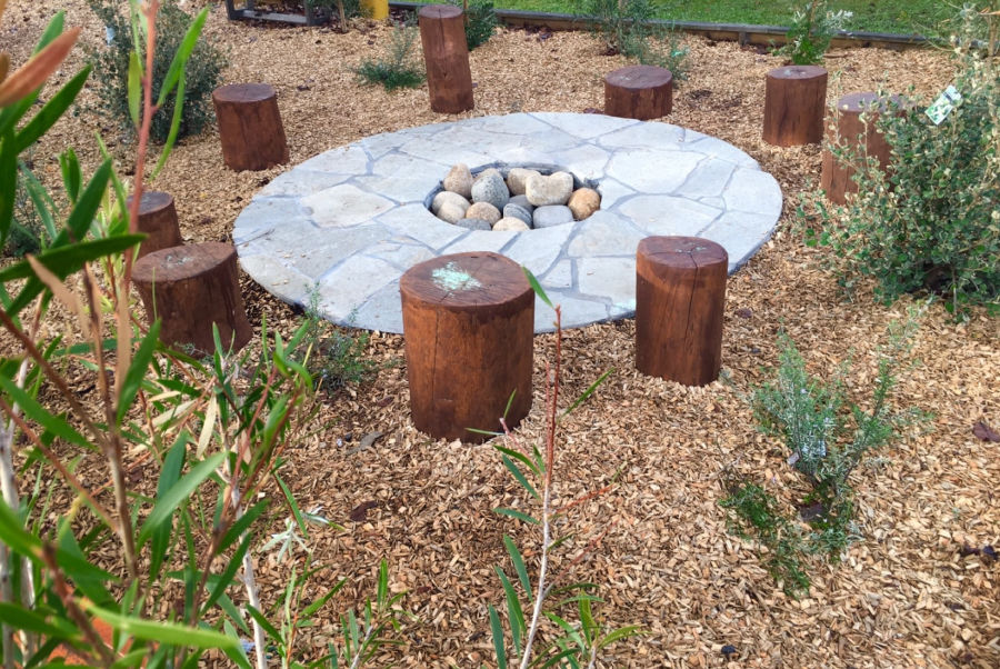 Nature play space 3