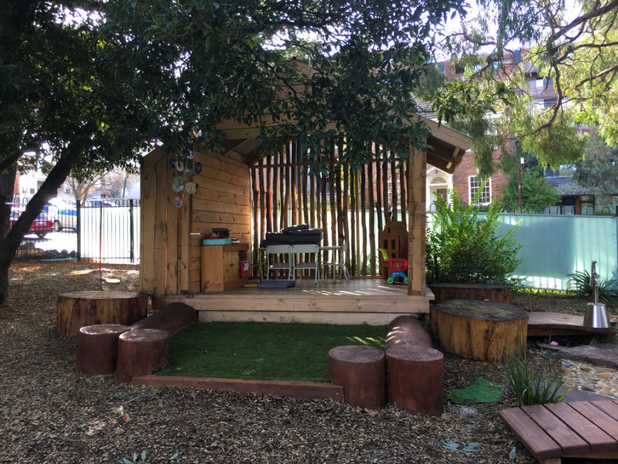 Nature play spaces 2