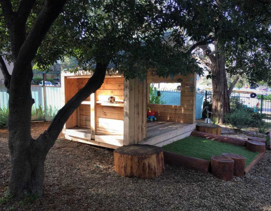 Nature play spaces 3