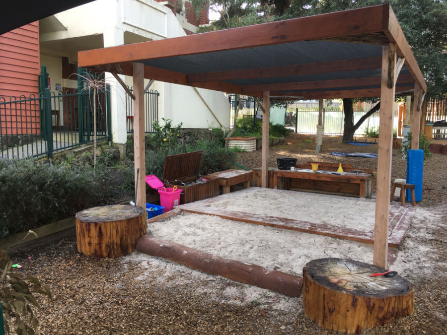 Nature play spaces 6