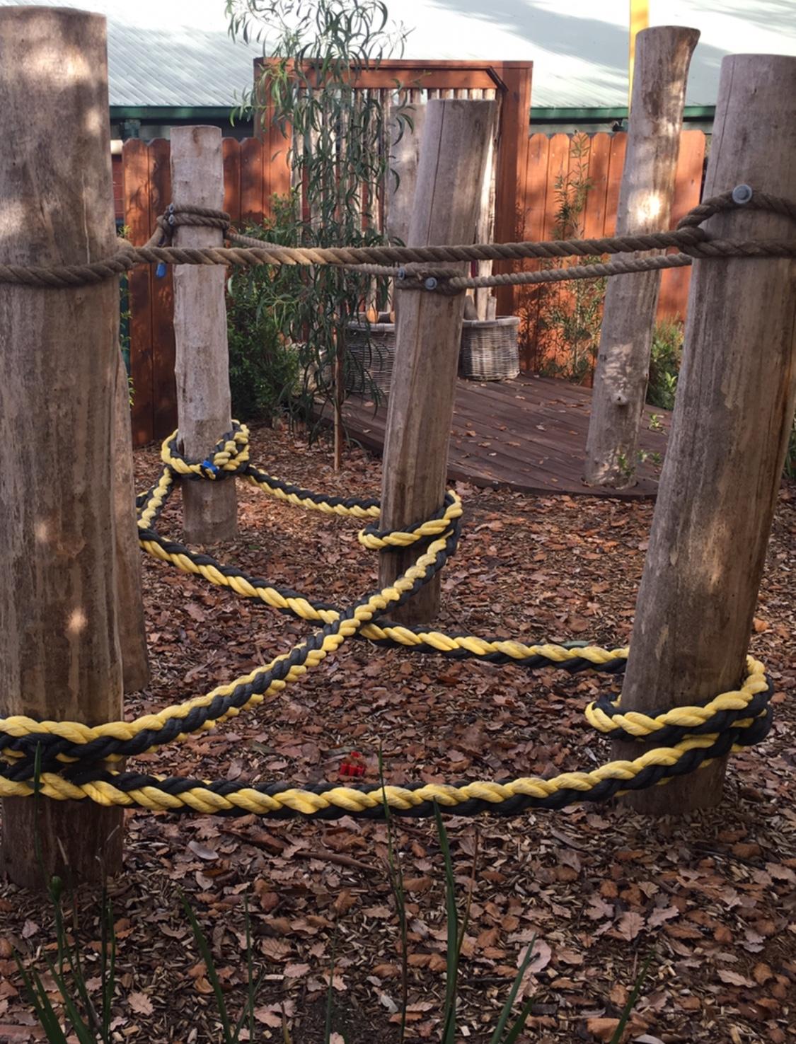 Sunbury Ropes